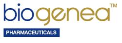 Biogenea Pharmaceuticals